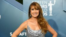 Jane Seymour, 69, clarifies comment about playing 25-year-olds: 'I did not say that'