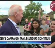 Joe Biden gaffes, mixes up New Hampshire and Vermont