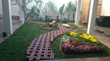 20 beautiful ideas for your small garden