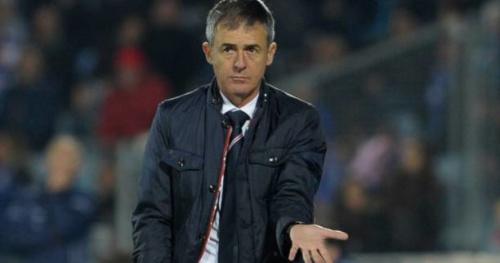 Foot - ALG - Lucas Alcaraz est le nouveau sélectionneur de l'Algérie