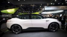BMW Alums' China Electric-Car Maker Seeks $400 Million