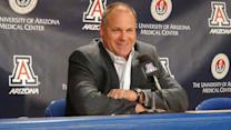 Rich Rodriguez - National Signing Day