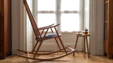 ON SALE: Best rocking chairs to create a cute little nook in your room