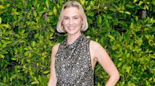 January Jones shares her favourite beauty products with fans — including this $8 item