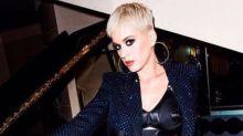 Katy Perry é proibida de entrar na China para desfile da Victoria's Secret
