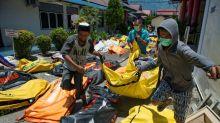 Balanço de terremoto e tsunami na Indonésia supera 800 mortos