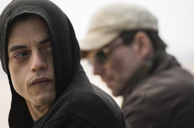 Hacker drama 'Mr. Robot' hits the UK via Amazon Prime Video