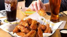 Buffalo Wild Wings' Latest Promotion May Have Stalled Its Turnaround