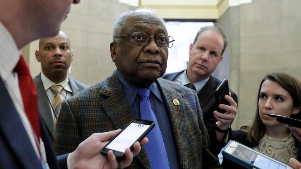 Dem Rep. Told Colleagues Coronavirus Bill Is 'Tremendous Opportunity to Restructure Things to Fit Our Vision'