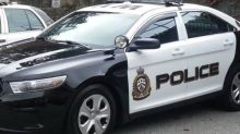 Woman broke tooth when stranger pushed her to the ground, West Vancouver police say