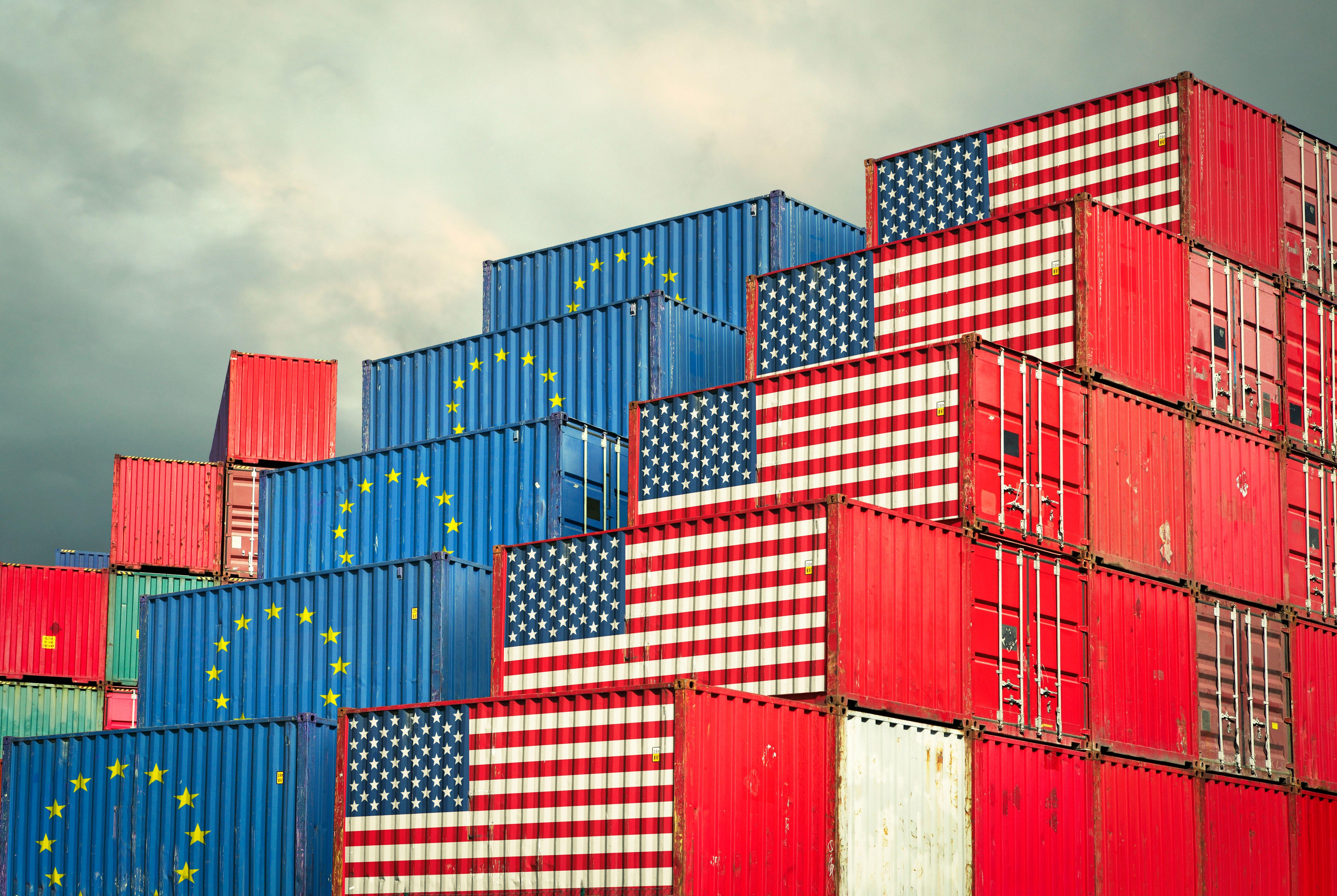 U.S. moves to slap tariffs on $11 billion of EU products: Morning Brief