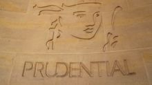Prudential, M&G to split in October into two FTSE 100 firms
