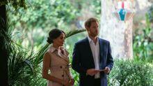 Harry e Meghan falam de seus problemas como membros da família real
