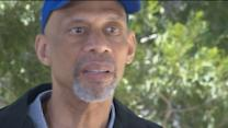 Kareem Abdul-Jabbar Discusses Surprise Major Heart Surgery With CBS2's Jim Hill