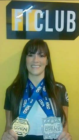 Barbara Pires conta ao L! como resiste a falta de patrocinadores dentro de sua categoria