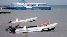 Storm Michael strengthens in Caribbean, threatens U.S. Gulf coast