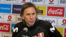 Gareca comienza a preparar las eliminatorias con Farfán y jugadores de la liga local