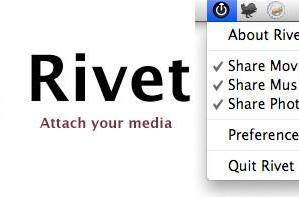 Rivet: Another Mac media sharing app for your Xbox 360
