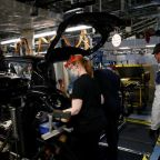 French manufacturing picks up in July but new orders stagnate: PMI