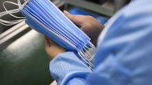 Coronavirus, Sogin dona 40mila mascherine a Protezione civile