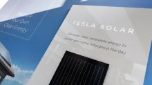 Tesla slips to third place for solar installations in the U.S., Sunrun keeps lead