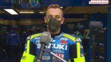 Moto - 24 H du Mans - 24Heures duMans: Gregg Black (Suzuki): «Il ne m'a pas vu»