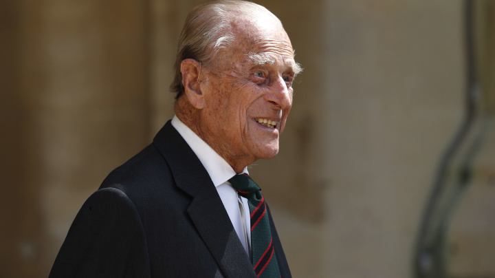 Prince Philip transferred by ambulance to NHS hospital