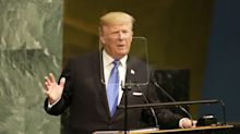 Trump threatens to 'totally destroy North Korea' in U.N. address