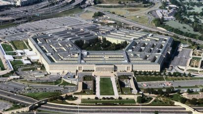 3 staffers sexually harassed by Pentagon official: Report