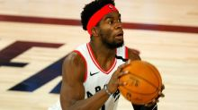 Raptors Respond To Rookie Terence Davis' Domestic Assault Allegations