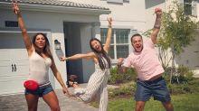 Thammy Miranda e Andressa Ferreira compram casa nos EUA: 'Estamos chiques demais'