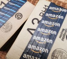 EU antitrust regulator eyeing Amazon's use of merchant data