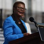 Will Karen Bass bring her activist bona fides to Joe Biden's presidential ticket?