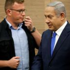 Israeli coalition crisis eases, making early election less likely