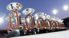 Shanghai Diamond League Meeting Cancelled Due to Coronavirus