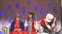 SNL's Girlfriends Talk Show Skit