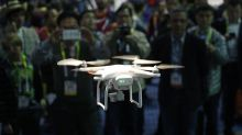 Drone maker DJI denies sending data to China and says US decisions on drone tech need to be fact-based