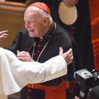 Pope Francis Dismisses Ex-Cardinal McCarrick