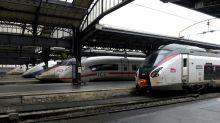 SNCF: Pepy veut à nouveau des TGV à un seul niveau pour les lignes secondaires