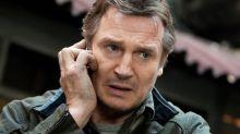 """Liam Neeson calificó al movimiento Time´s Up de """"caza de brujas"""" y la red explotó"""