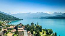 Suiza ofrece $72 mil dólares a las personas que quieran mudarse a sus bellas aldeas
