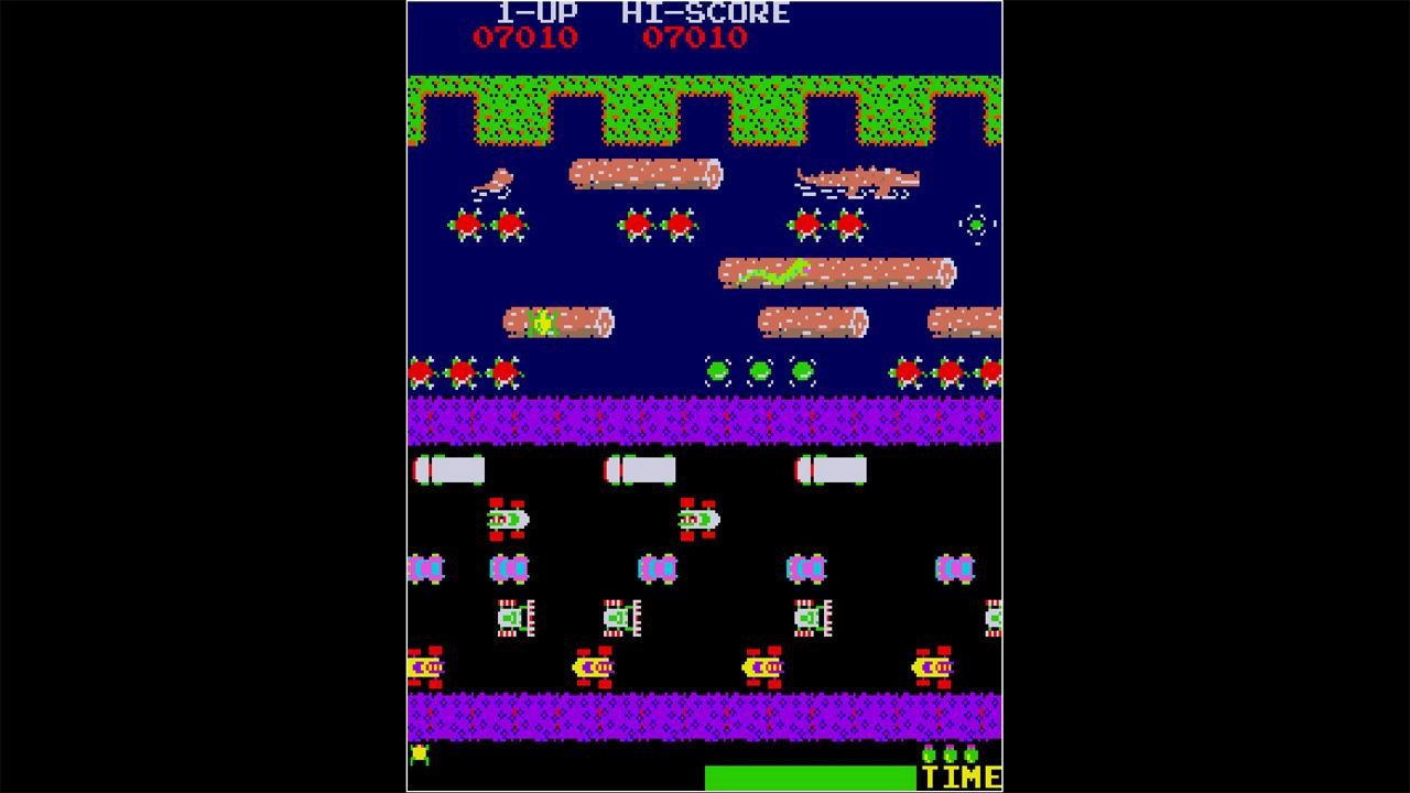 You are the frog in Peacock's upcoming 'Frogger' physical competition show - Engadget