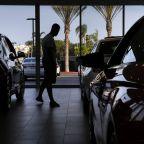 BMW and Audi Dealers Brace for'Scary,''Tragic'Trump Tariffs