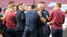 Emotional Dean Smith says Premier League survival feels better than promotion