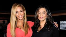 Beyoncé's Mom Clears Up Some Major Confusion About the Twins' Names