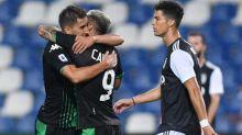 Foot - ITA - Serie A : troisième match sans victoire pour la Juventus, bousculée à Sassuolo