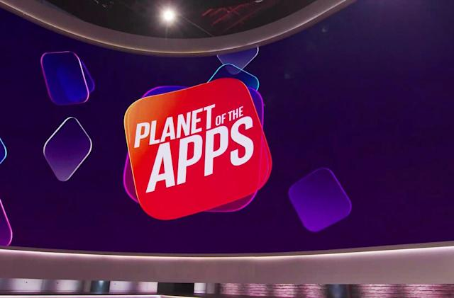 Apple's 'Planet of the Apps': lousy TV, good for developers