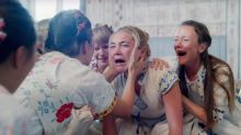 'Midsommar' star says it gave her 'PTSD' as critics hail new 'Texas Chain Saw'