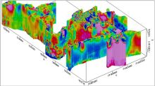 Go Cobalt Identifies Large Gravity Anomalies Associated with Magnetic Targets
