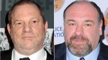 James Gandolfini threatened to 'beat the f***' out of Harvey Weinstein, says Steve Schirripa